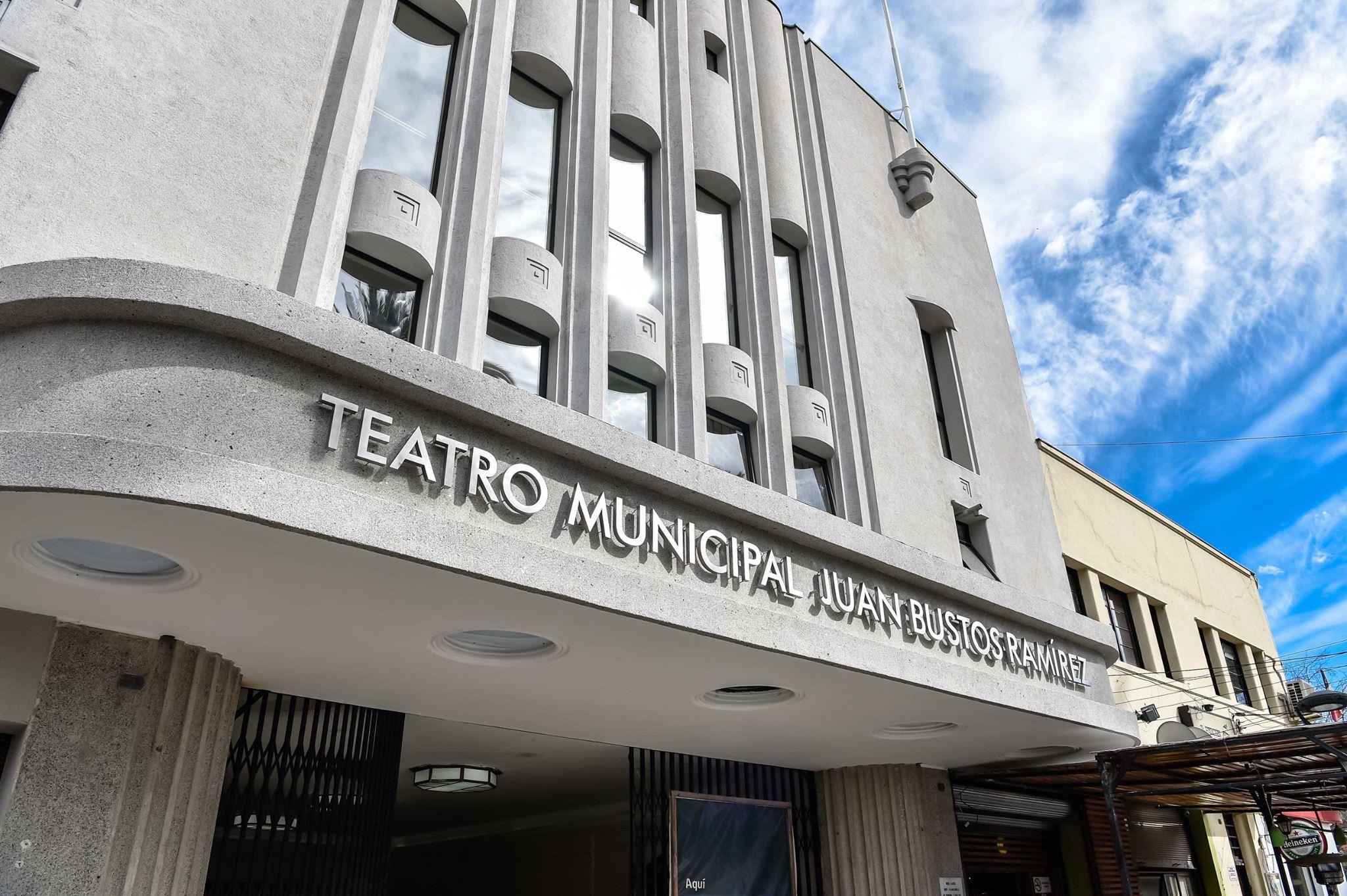 Con muestra de Cine Chileno, se inaugurará el nuevo Teatro Municipal de Quilpué