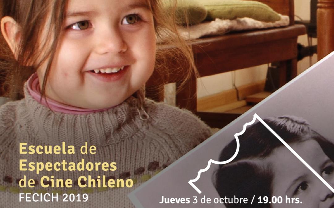 """La película """"Genoveva"""" se exhibirá de forma gratuita en el teatro municipal de Quilpué"""