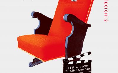El Festival de Cine Chileno anuncia las películas en competencia para su 12a versión