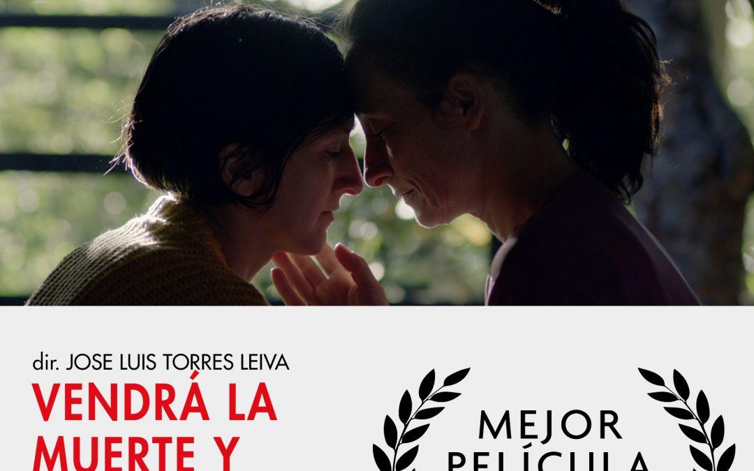 Películas Ganadoras #FECICH12