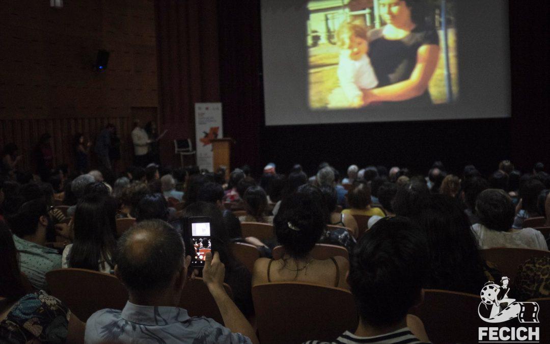 """Con énfasis en el """"Novísimo Cine Chileno"""" se desarrollará la 4a Escuela de Espectadores de Cine Chileno"""