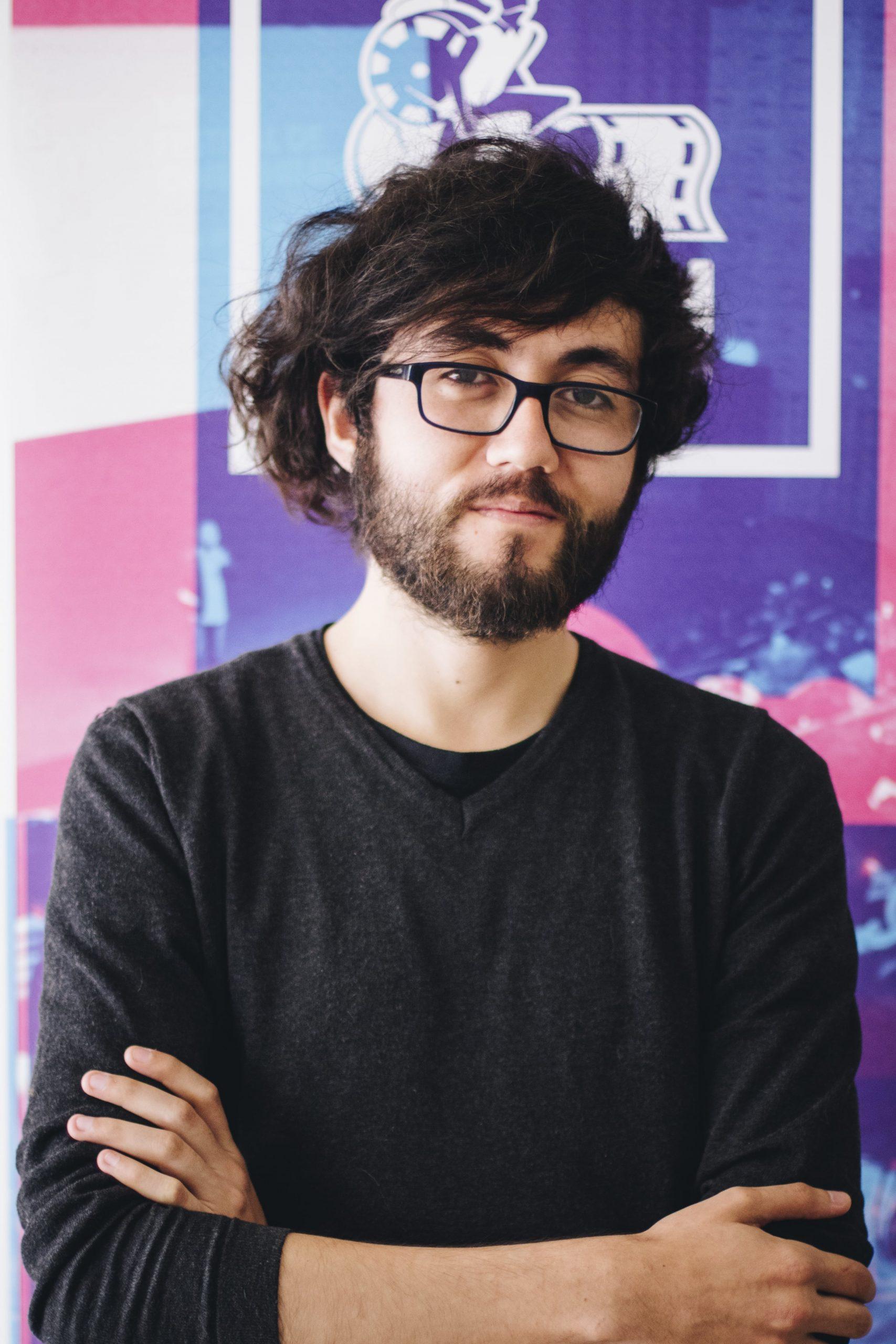 Gustavo Abarca